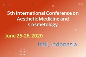 5th International Conference on Aesthetic Medicine and Cosmetology